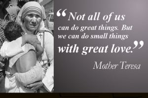 mother teresa quotes on life quotes life tumblr lessons goes