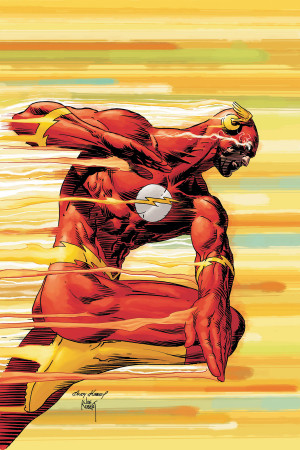 DC COMICS PRESENTS: THE FLASH | DC Comics