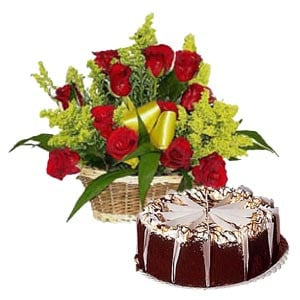 Send Flowers India Gifts