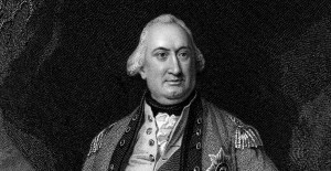 General Charles Cornwallis Was Defeated American Troops Yorktown