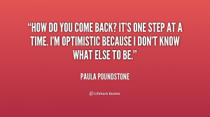 Come Back Quotes