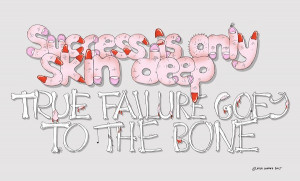 Funny, Tongue-In-Cheek Anti-Motivational Quotes That Celebrate Failure
