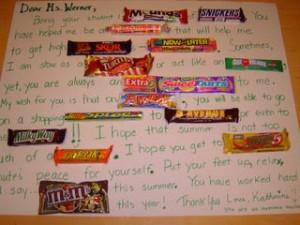 16 Teacher Appreciation Week - Teacher Gifts