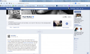 quote fanpage official https www facebook com paulwalker quote jakarta