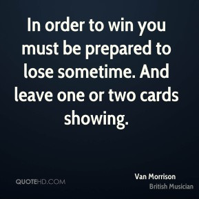 Being ready isn't enough; you have to be prepared for a promotion or ...