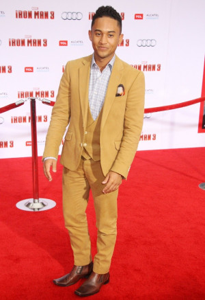 Tahj Mowry Pictures