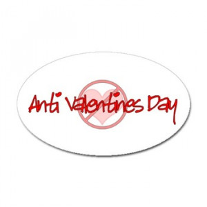 Anti Valentine's Day quotes and poems you love to hate
