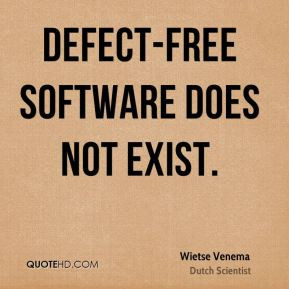 More Wietse Venema Quotes