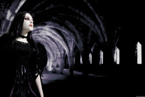 Angel Gothic Wallpapers