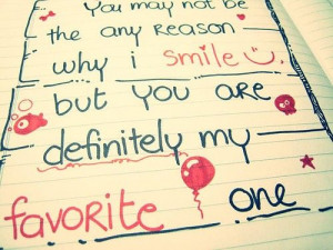 ... sayings #quotations #smile #smilequotes #sweet #cute #handwritten