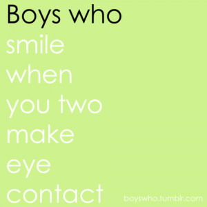 boys who, quote, quotes, text