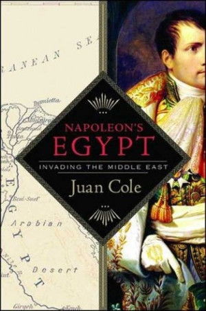 "Start by marking ""Napoleon's Egypt: Invading the Middle East"" as ..."