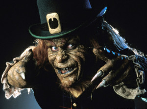 Leprechaun' Reboot Gets A 'Quote' 'Writer' 'End-Quote ...