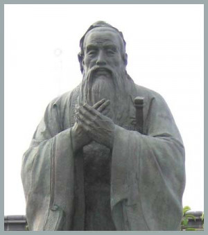 infinite emptiness by confucius read more confucius and damo quigong