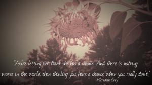 Sad Beauty - Grey's Anatomy Quote by Seriridescence