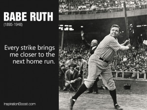 At St. Mary's school, George (BabeRuth's real name) found a mentor who ...