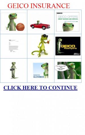 GEICO INSURANCE :: GEICO DIRECT|GEICO INSURANCE