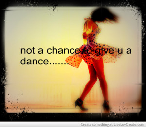 cute, dance girl, girls, quote, quotes