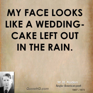 Engagement Cake Quotes