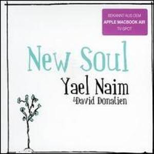 Yael Naim.
