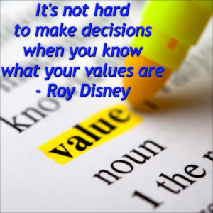 know #your #value #quote