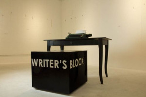 writer's block« by mobstr