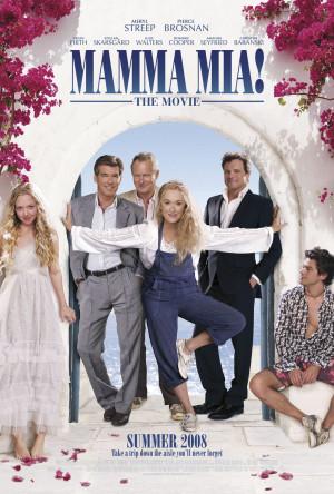 Mamma Mia! Filmi Detayları