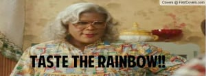 Madea Quotes About Friends