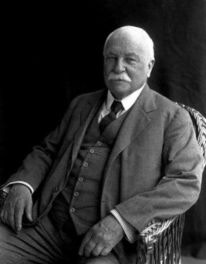 View William Dean Howells: Poems | Quotes | Biography | Books