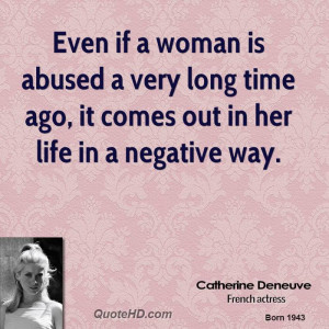 Encouraging Quotes For Abused Women