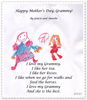 Happy Mothers Day Poems From Daughter (30)