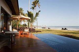 The Residence Zanzibar Tanzania
