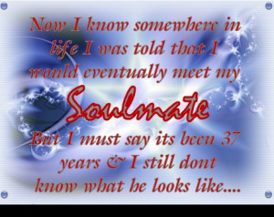famous soul mate quotes