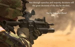 ... soldier quotes iron ammunition 1440x900 wallpaper Military Soldiers HD