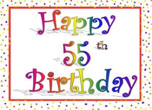 Nana's 55th Birthday Bash June 2012