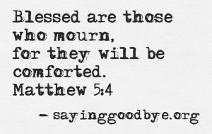 Grief #Scripture #Mourning #Babyloss