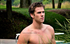 Funny Brother And Sister Quotes Liam hemsworth quotes
