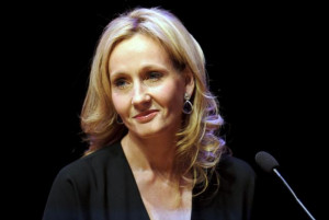20 Wise and Witty J. K. Rowling Quotes