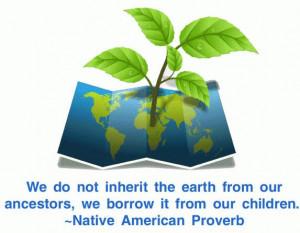 Earth Day Slogans 2015