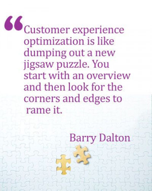 Customer #experience Quote