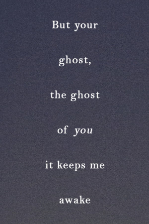 ghost ella henderson