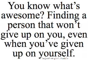awesome, love, quote, quotes