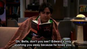 Really, Raj? - The Big Bang Theory Photo (24113314) - Fanpop