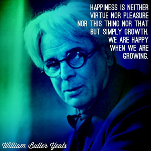 ... growth. We are happy when we are growing.