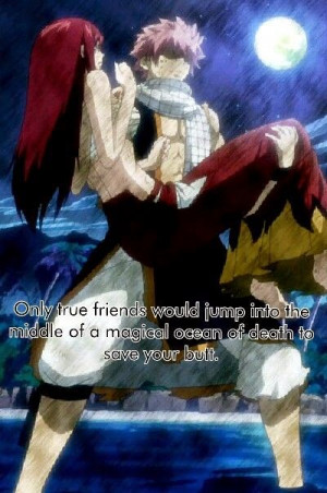 here are some quotes said by some pretty awesome anime characters i ...