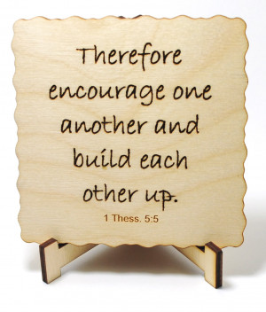 The Cost of Encouragement