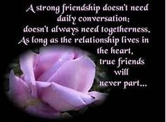 True Friendship Quotes For Facebook True friend quotes - bing