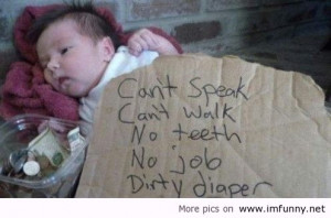 Funny Baby Sayings For Boys Funny quotes, funny images,