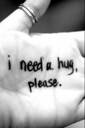 need a HUG by GirlWithSilverEyes