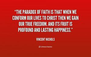 Paradox Quotes